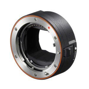 Sony LA-EA5 35mm Full-Frame A-Mount Adaptor