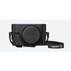Sony LCJ-RXK Jacket Case for RX100 Series