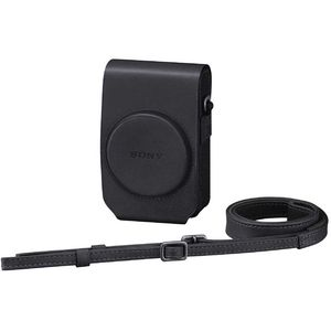 Sony LCS-RXG Soft Carrying Case for RX100 Series