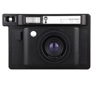 Lomography Lomo'Instant Wide Black Edition Camera