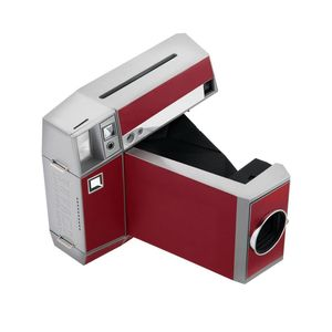 Lomography Lomo'Instant Square Instant Camera - Pigalle