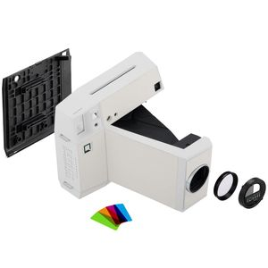 Lomography Lomo'Instant Square Combo Instant Camera - White