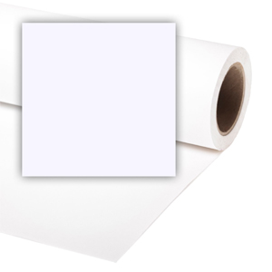 Colorama 2.72x11m Arctic White Paper Background Roll