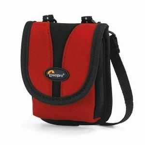 Lowepro Rezo 10 Red Camera Case