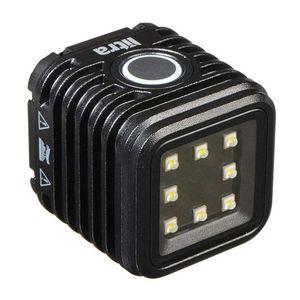 Litra Torch Light | 800 Lumen | Ultra Wide Beam | Daylight 5700K | 10m Waterproof