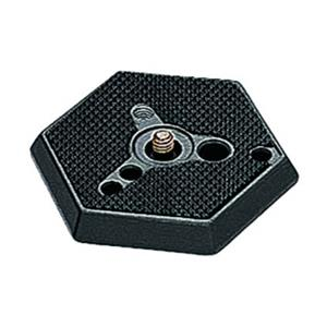 Manfrotto 030ARCH-38 Architectural Hexagonal Plate 3/8
