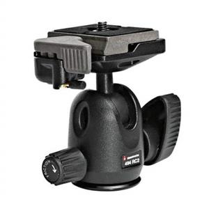 Manfrotto 494 RC2 Mini Ball Head with RC2