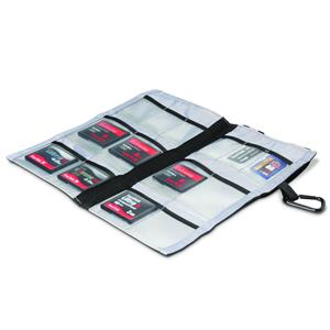 Manfrotto Custodia Media Card Wallet