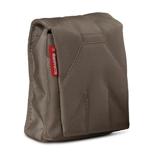 Manfrotto Stile Nano 0 Camera Pouch Brown