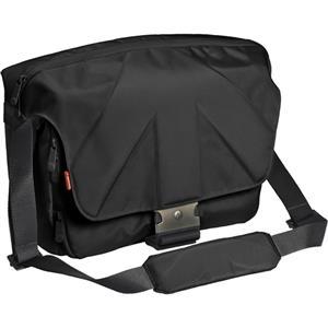 Manfrotto Unica V Messenger Black Bag