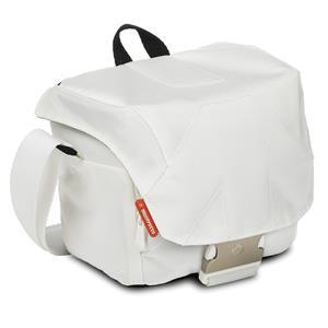 Manfrotto Bella II Stile White Shoulder Bag