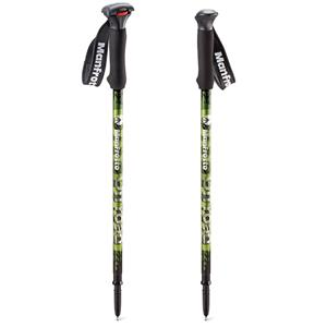 Manfrotto Off Road Walking Poles - Green