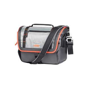 MindShift Gear Exposure 13 Camera Shoulder Bag | Waterproof with X-Pac Technology | Solar Flare