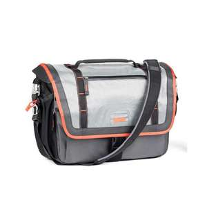 MindShift Gear Exposure 15 Camera Shoulder Bag | Waterproof with X-Pac Technology | Solar Flare
