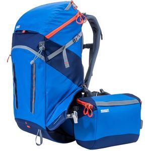 Mindshift Gear Rotation 180° Horizon 38L Tahoe Blue Backpack