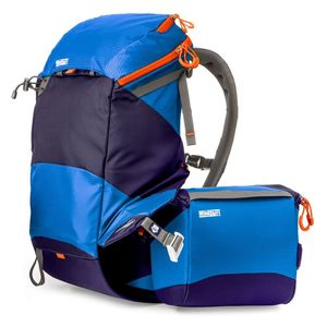 Mindshift Gear Rotation 180° Panorama 22L Tahoe Blue Backpack