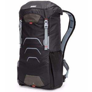 Mindshift Gear UltraLight Sprint 16L Black Magma Backpack