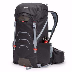 Mindshift Gear UltraLight Dual 25L Black Magma Backpack