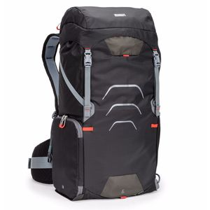 Mindshift Gear UltraLight Dual 36L Black Magma Backpack