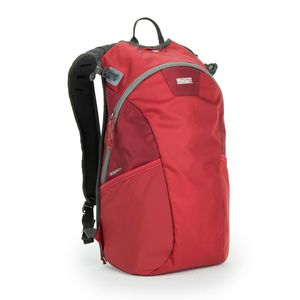 Mindshift Gear SidePath Cardinal Red Backpack