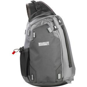 Mindshift Gear PhotoCross 10 Sling Bag Carbon Grey