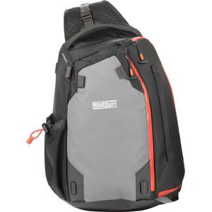 Mindshift Gear PhotoCross 10 Sling Bag Orange Ember