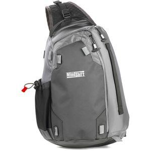 Mindshift Gear PhotoCross 13 Sling Bag Carbon Grey