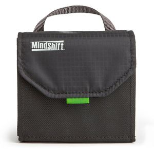 Mindshift Gear Mini Filter Case for 4 Round Filters