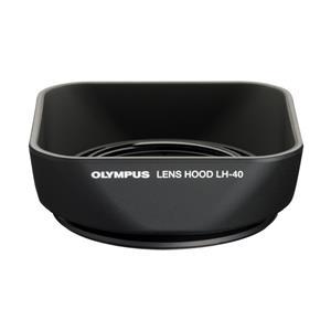 Olympus LH-40 Lens Hood for 14-42mm M.ZUIKO Lens