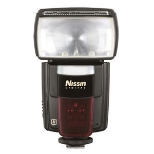Nissin Di866 Mark II Professional Speedlite Flash Unit - Canon Fit