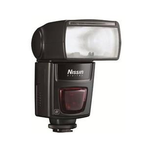 Nissin Di622 Mark II Speedlite Flash Unit - Sony Fit