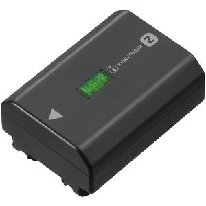 Sony NP-FZ100 Z Series Rechargeable Battery for A7 III A9 II