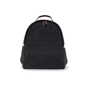 ONA Bolton Street Black Backpack | Holds a DSLR, up to 5 lenses & 15