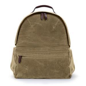 ONA Bolton Street Field Tan Backpack