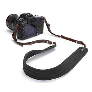 ONA Presidio Black Camera Strap