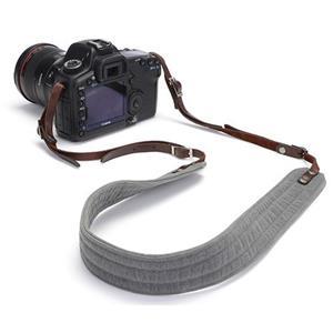 ONA Presidio Smoke Camera Strap