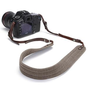 ONA Presidio Tan Camera Strap