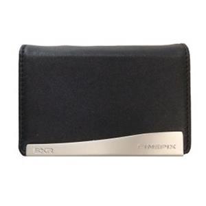 Fujifilm F500 F550 F600EXR Premium Leather Case