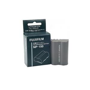 Fujifilm NP-150 Lithium-Ion Rechargeable Battery