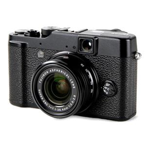 Fujifilm FinePix X10 Digital Compact Camera