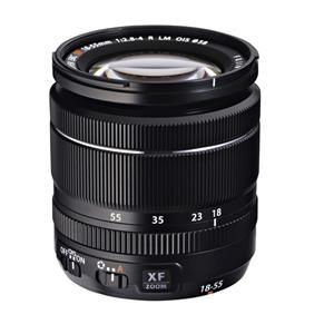 Fujifilm Fujinon XF 18-55mm F/2.8-4 R LM OIS Lens