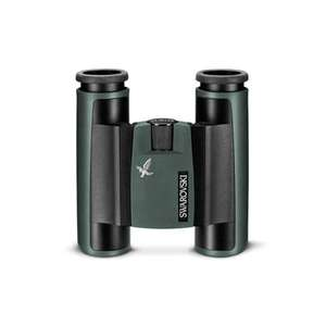 Swarovski CL Pocket 8x25 Green Binoculars