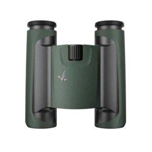 Swarovski Upgraded CL Pocket 10X25 Green Binoculars