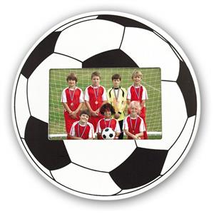 Football Photo Frame, Holds 6x4