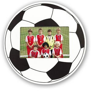Football Photo Frame, Holds 3.5x2.25