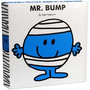 Mr Bump Slip In Photo Album for 140 6x4 Inch Photos