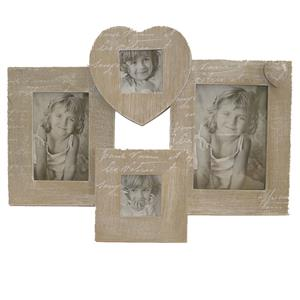 Walther Le Coeur Wood Various Photo Frame