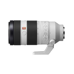 Sony FE 100-400mm f4.5-5.6 OSS G Master Lens
