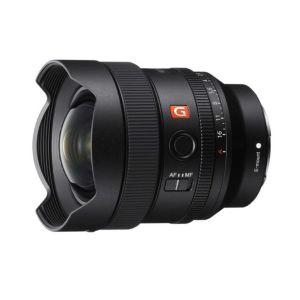 Sony FE 14mm F1.8 GM Prime Lens