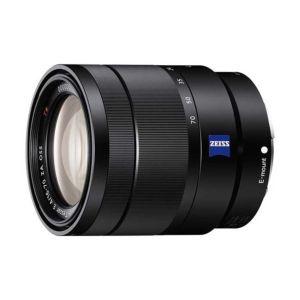 Sony E 16-70mm F4 ZA OSS Lens